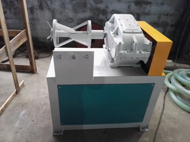 Steel Wire Separation Machine (recycling)