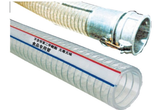 Food Grade Special Hose (without Adjacent Benzene Two Carbamate)